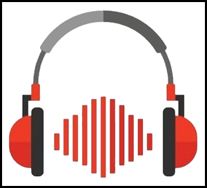 The Time Out Podcast Logo